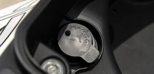Kymco Agility RS50