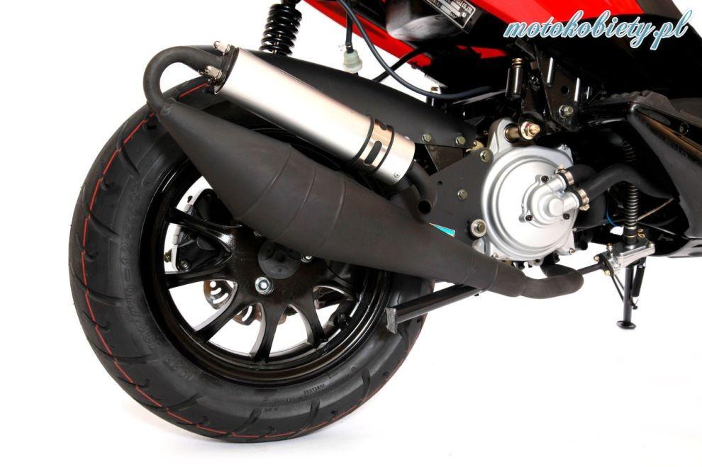 Moto Bellini B2