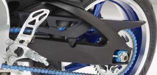 2014 Suzuki GSX-R1000 SE Limited Edition