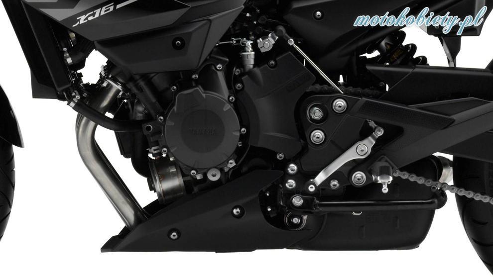 Yamaha XJ6 SP MY 2013