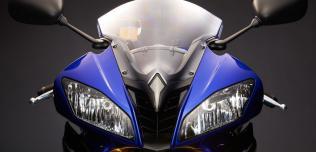 Yamaha YZF-R6 2013