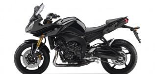 2010 Yamaha Fazer8