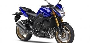 2010 Yamaha FZ8