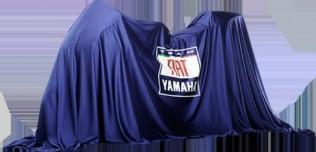 2010 Yamaha YZR M1