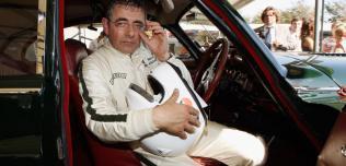 Rowan Atkinson sprzedaje swojego McLarena F1