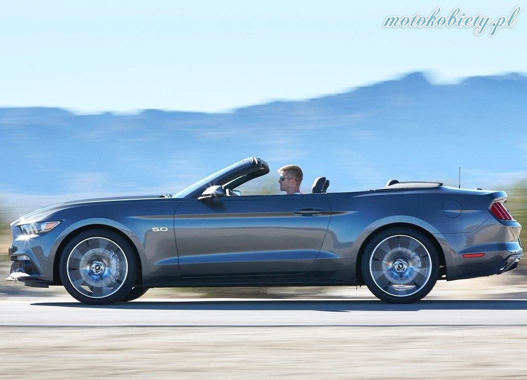 ford mustang convertible 2015 030. Black Bedroom Furniture Sets. Home Design Ideas