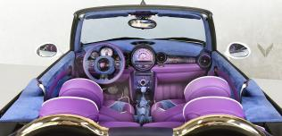 MINI One Cabriolet od Vilnera