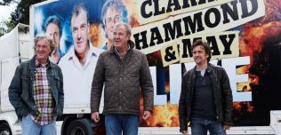 Clarkson, Hammond i May