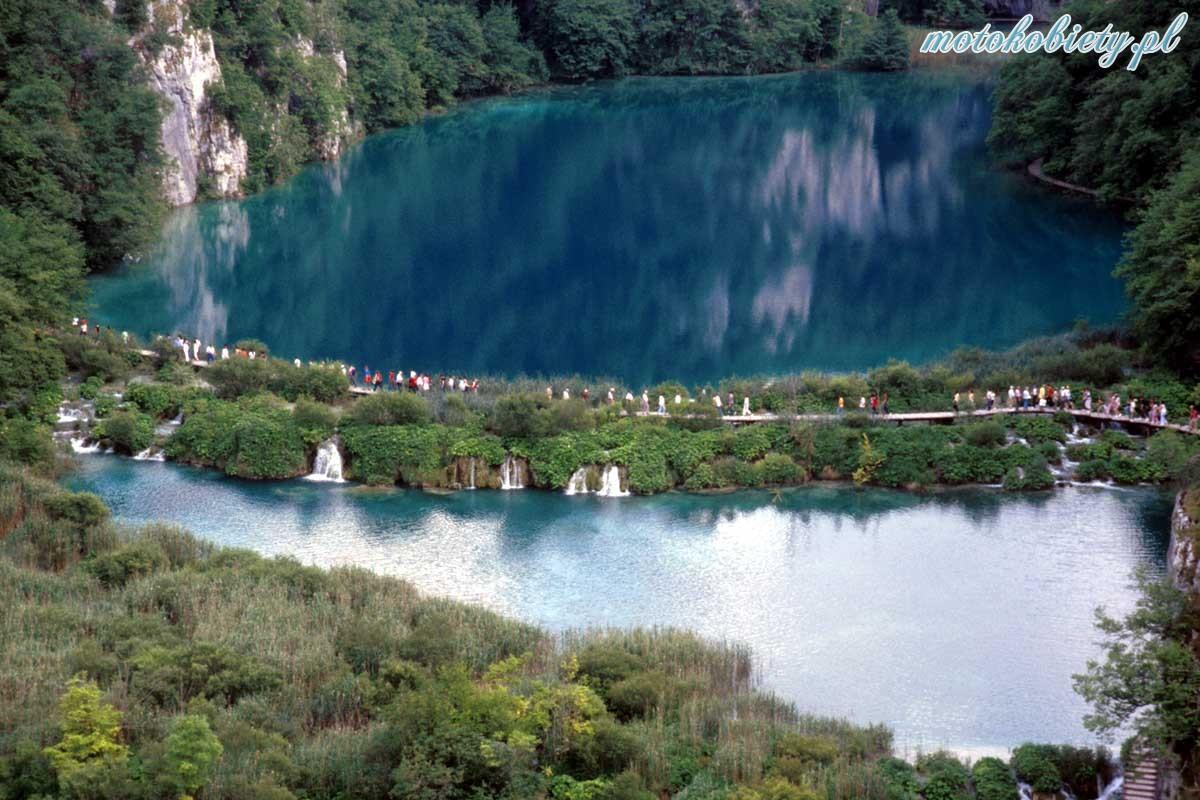 Jeziora Plitwickie 3