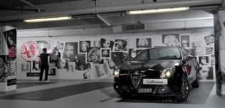 Simon Claridge parking