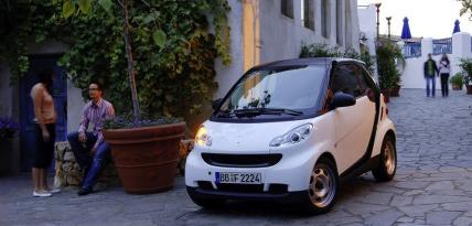 Smart fortwo_coupe