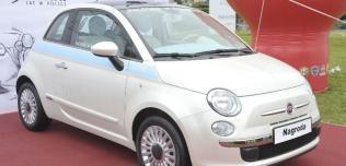 4. urodziny Fiata 500