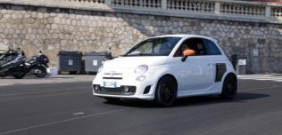 Aznom Fiat 500 Motore Centrale