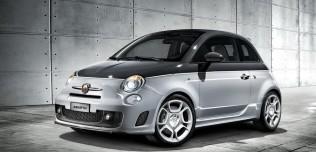 Nowy Fiat Abarth 500C 2010