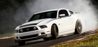 2013 Mustang RTR by Vaughn Gittin Jr.