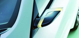 Nowa Honda CR-Z Concept
