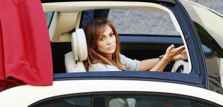 Jennifer Lopez twarzą kampanii nowego Fiata 500C