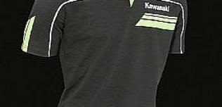 Kolekcja ubrań Kawasaki 2011