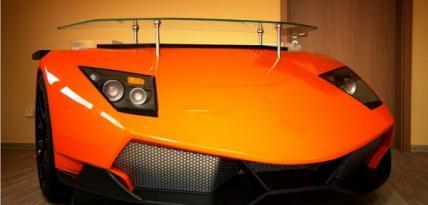 biurko Lamborghini Murcielago