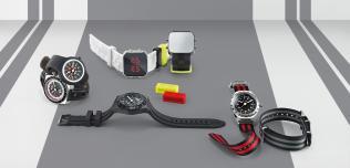 MINI Lifestyle zegarki