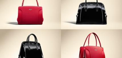 284574f657600 Nowa kolekcja damskich torebek Bentley oczaruje fashionistki