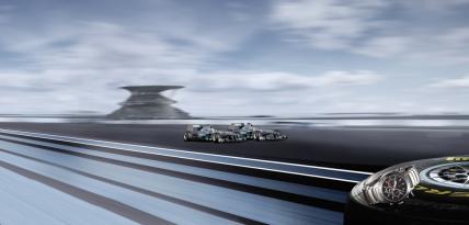 Mercedes-Benz kolekcja motosport 2011