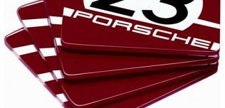 Porsche Team Salzburg Kolekcja