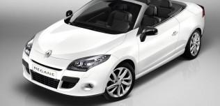Nowe Renault Megane Coupe-Cabrio CC