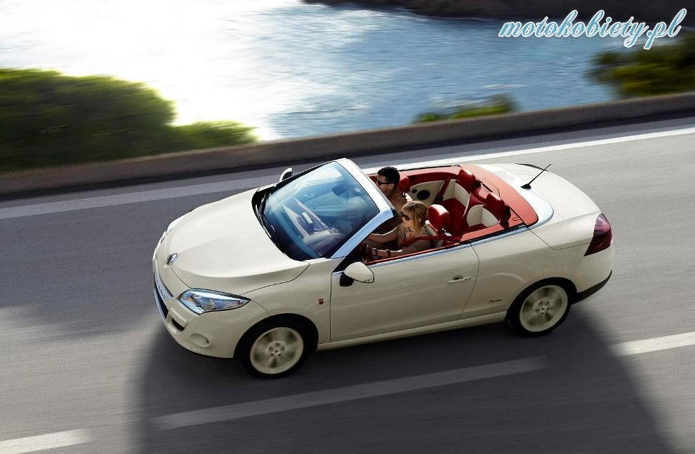 renault megane coupe cabriolet floride 04. Black Bedroom Furniture Sets. Home Design Ideas