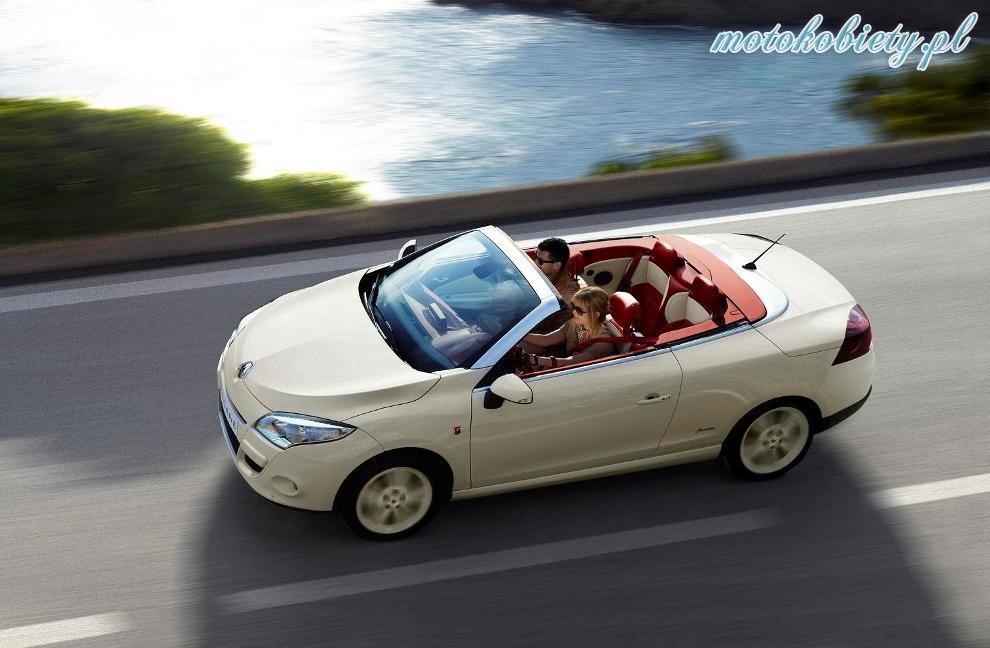renault megane coupe cabriolet floride 04. Black Bedroom Furniture Sets. Home Design Ideas