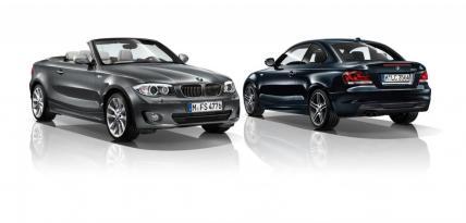 BMW serii 1 Exclusive i Sport