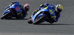 MotoGP - Grand Prix Katalonii