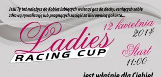 Ladies Racing Cup