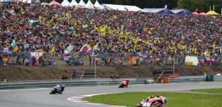 MotoGP: Pedrosa wygrywa w Brnie