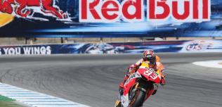 MotoGP Laguna Seca
