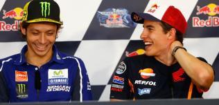 MotoGP - wyścig: 7. z rzędu zwycięstwo Marqueza podczas GP Katalonii
