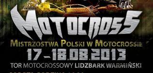 Mistrzostwa Polski MX KOBIET