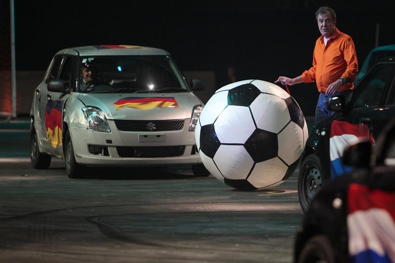 Top Gear Live 2013