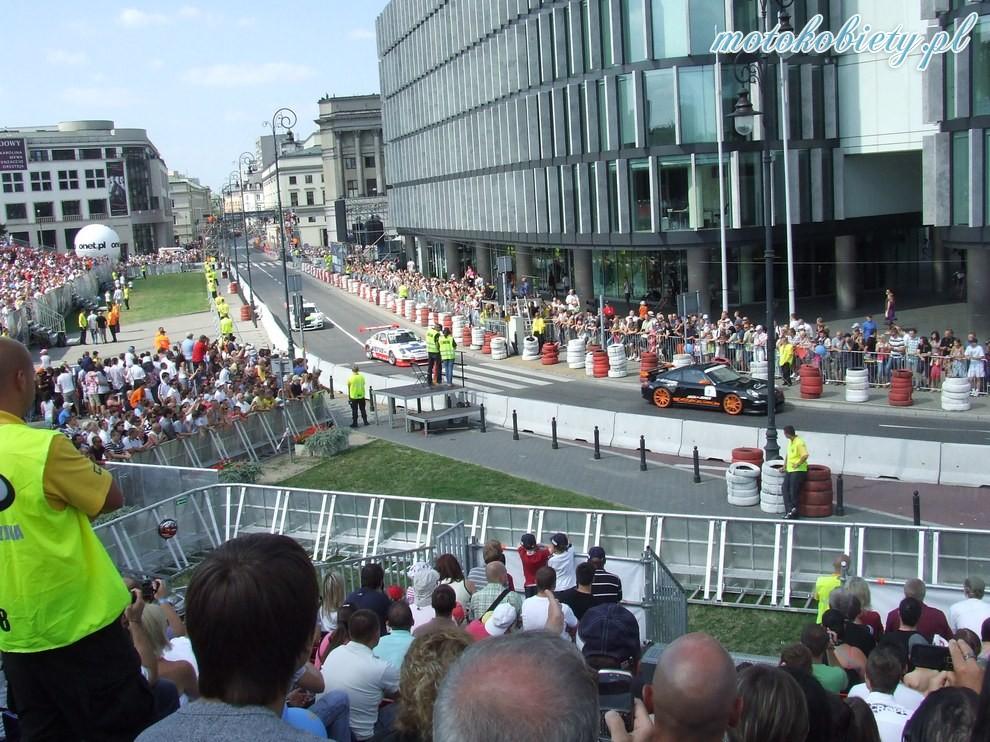 VERVA Street Racing Warszawa 2010