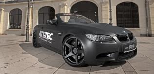 2012 BMW M3 od ATT-Tec