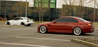 BMW M3 2004
