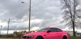 BMW M3 od Restyle IT
