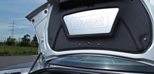 Magnat Chevrolet Camaro 2013
