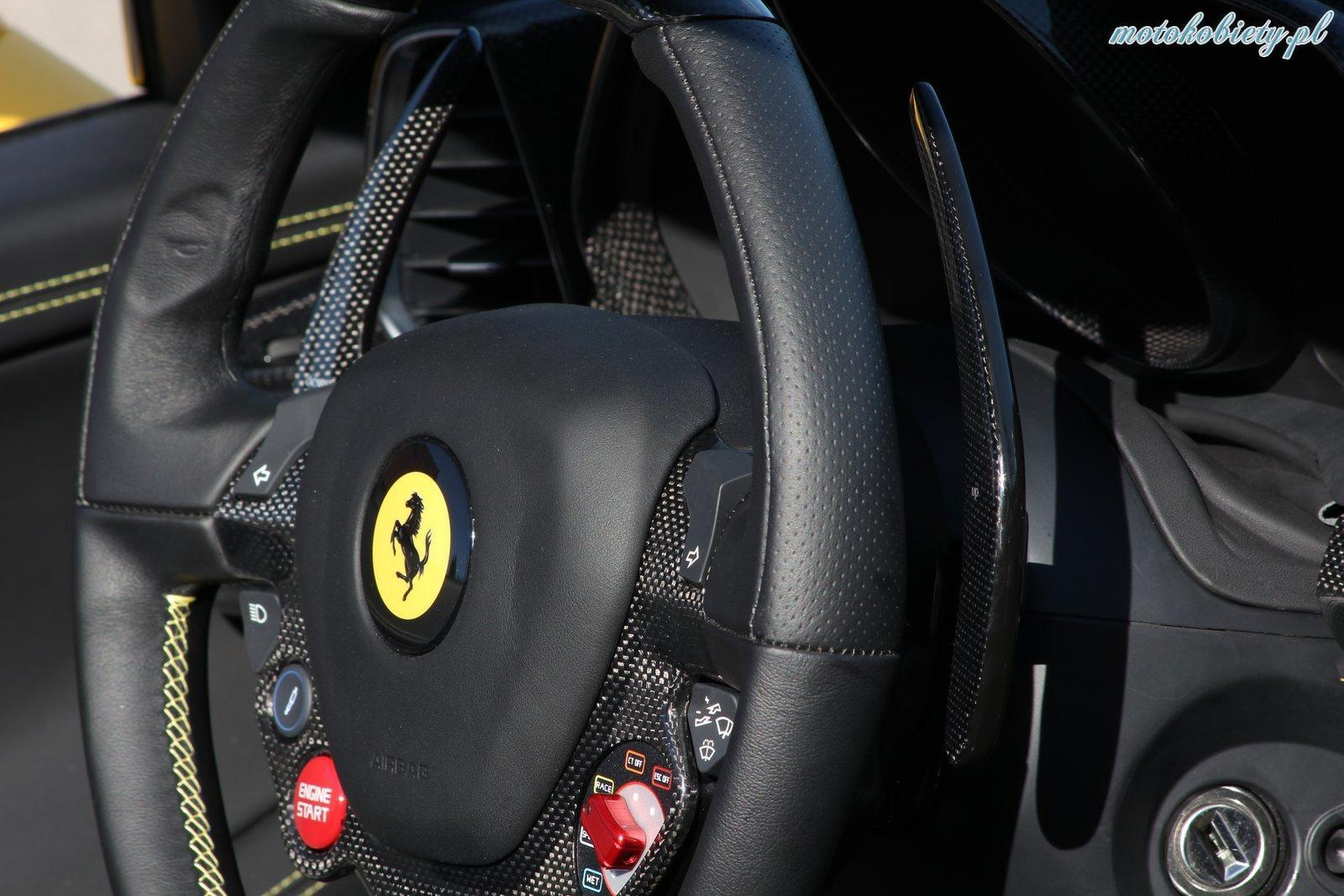 Novitec 2012 Ferrari 458 Italia Spider