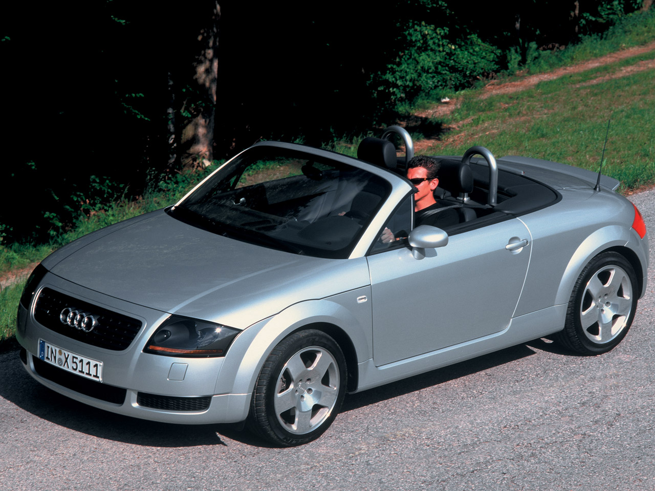 2001 Audi S4 Reviews and Rating  Motor Trend